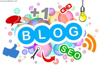 Blog SEO Icons facebook plus